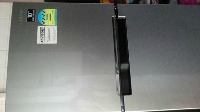 Samsung RT25FARADSA