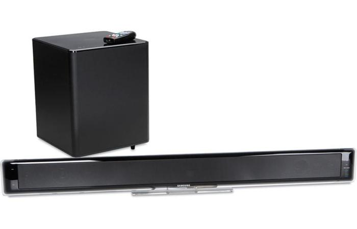 Samsung Soundbar HT-WS1 wireless subwoofer for sale