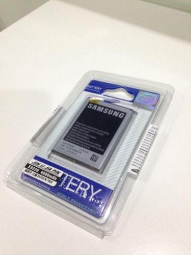 Samsung spare battery for Note1, Note 2, Galaxy S2, S3,