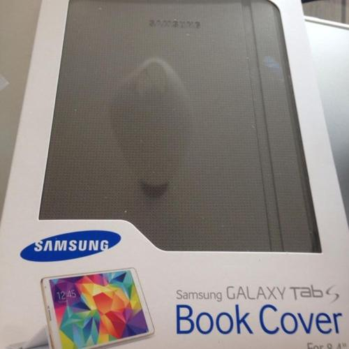 Samsung Tab S cover
