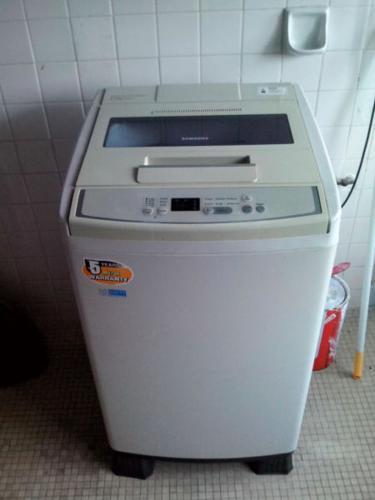 Samsung Washer 6.5 kg