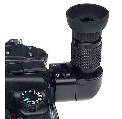Seagull 2x Right Angle Viewfinder - Fit All Brands