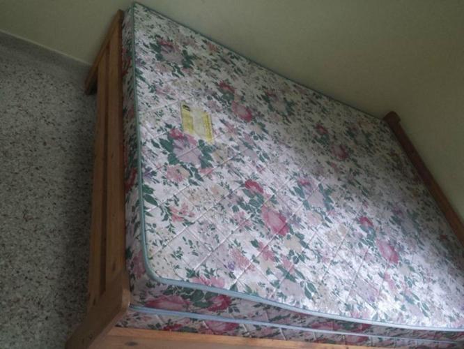 Seahorse brand Queensize Firm mattress