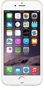 sealed brand new Iphone 6 Gold