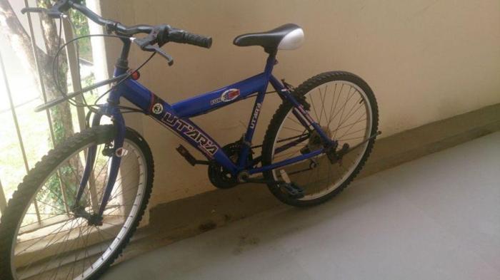 Seldom Used Bicycle (Bike) for Sale