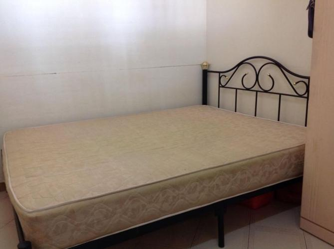 Seldom Used Queen Size Bed Frame And Mattress For Sale For Sale In