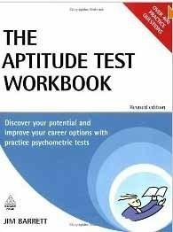 SelfHelp The Aptitude Test Workbook: Discover Your