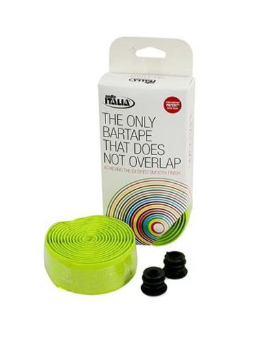 Selle Italia Smootape Gran Fondo Bar Tape - Lime Green
