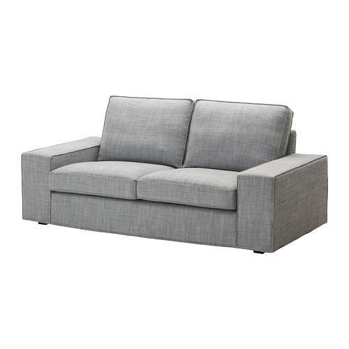 Selling 6 month old Kivik Two Seat Sofa (Condition