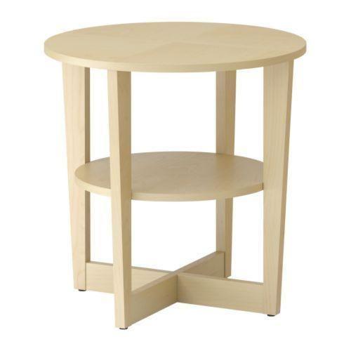 [Selling AS NEW] VEJMON Side table - IKEA