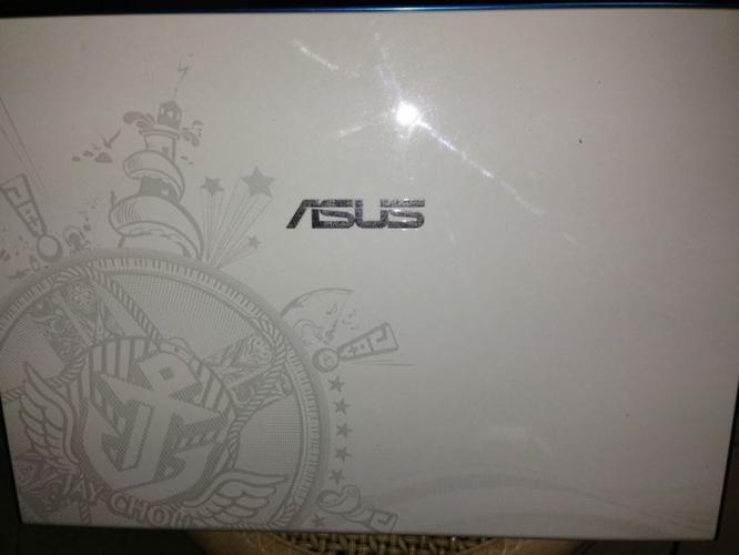 selling ASUS Model N45S