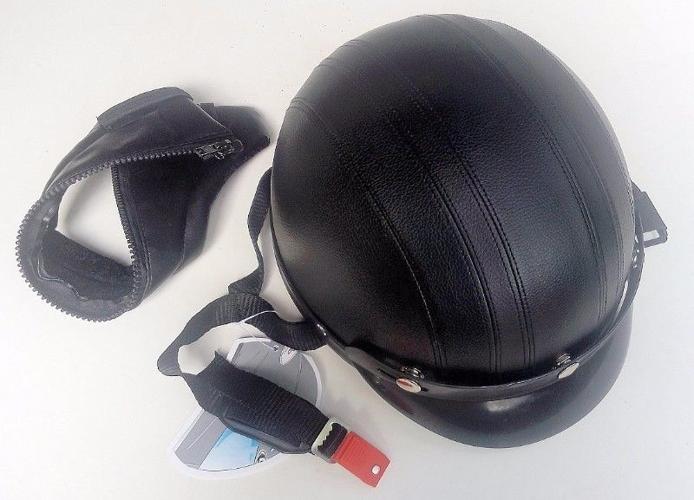 Selling Black Helmet for Ebike