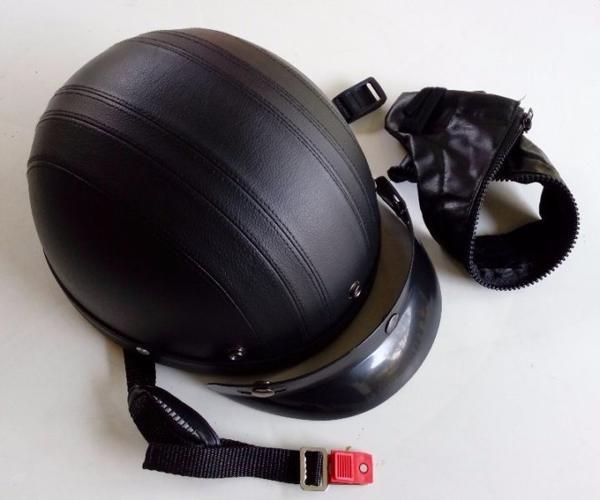 Selling Brand new Black Helmet for Ebike