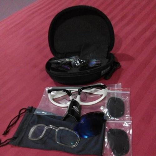 SelliNg Multiple 5 Changing Lens, Plus Polarized Sports