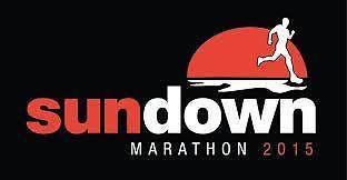selling sundown marathon 2015 half marathon 21km slot.