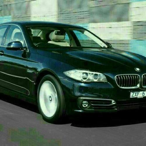 SG50 PROMO 2013 BMW 520I FOR LONG TERM RENTAL