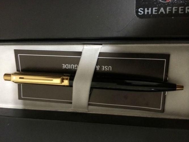 Sheaffer Sentinel Signature Ballpoint Pen 9076-2