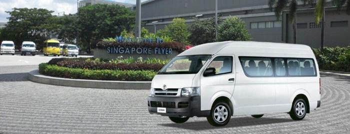 Singapore Limo Services