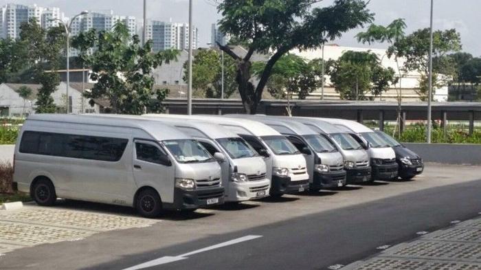 Singapore Limousine Services