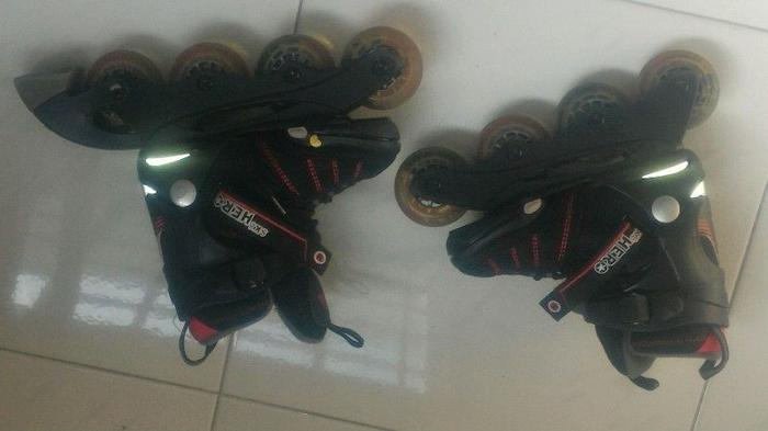 Sk8 hero junior Inline skates for kids
