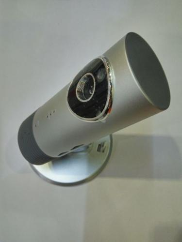 Smart Guard *3G WiFi CCTV Cam Support Night Vision