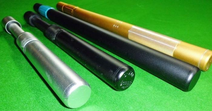 Snooker Cue Extension (Omin, BCE, Riley etc) for Sale in