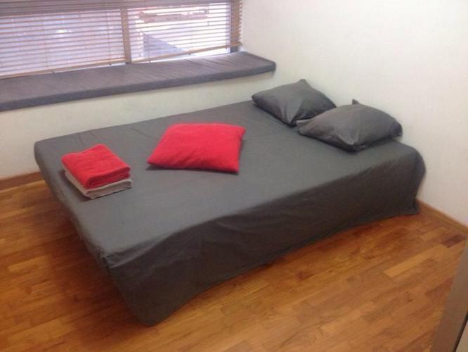 SOFA BED, 120cm