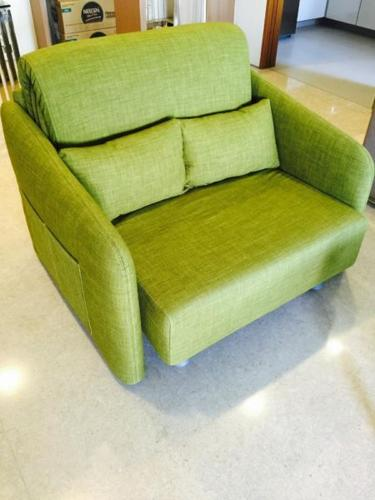 Sofa bed almost new condition