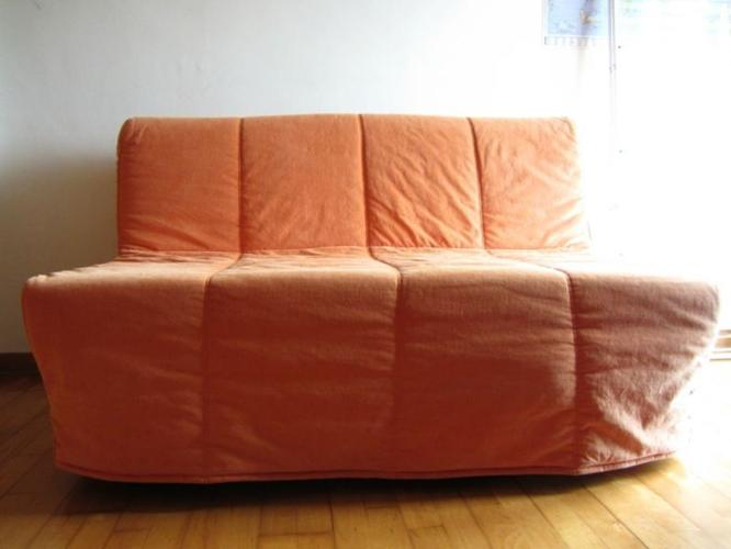 Sofa Bed And Storage Box For Sale In Jalan Lempeng West Singapore