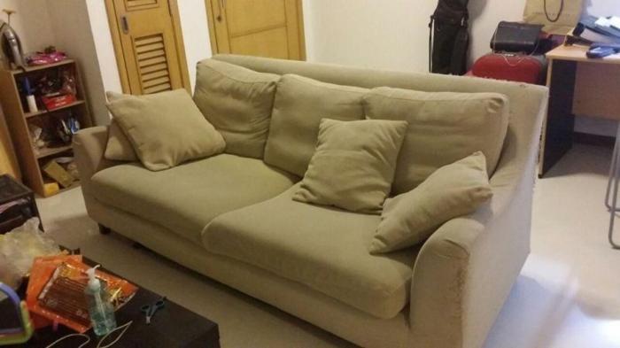 Sofa for sales, CHEAP