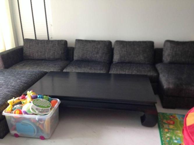 Sofa ( L shaped)
