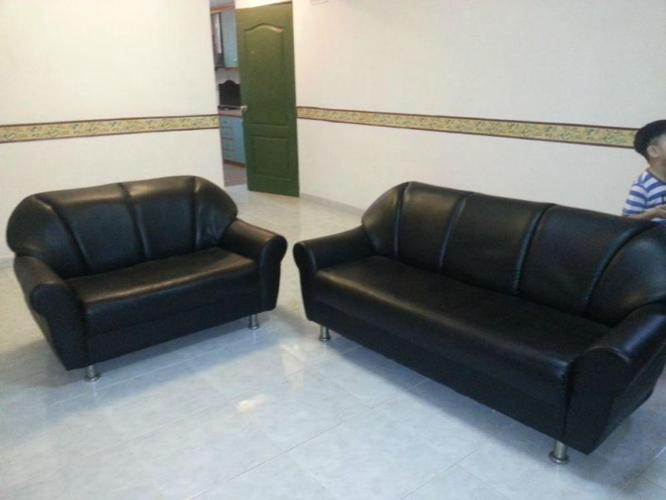 Sofa Set 3 2 Cheap Moving Sale For Sale In Sembawang Drive