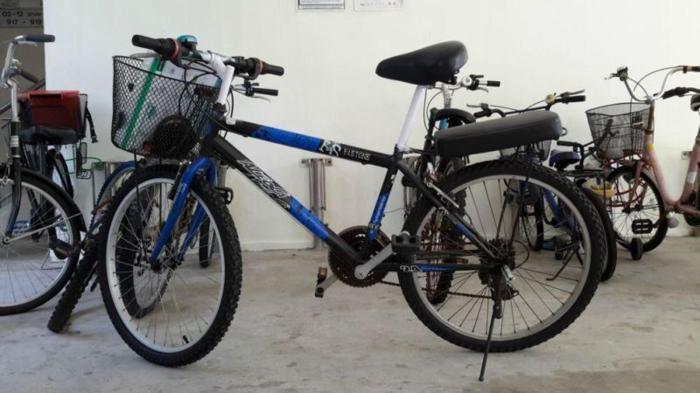 **Sold Already** Bicycle Mountain Bike Aleoca