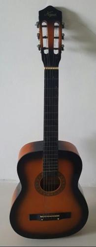 [SOLD] Kapok Guitar