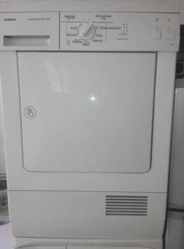 SOLD!! Used Siemens dryer