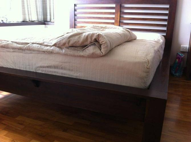 Wood queen size bed frames for sale image search results for Queen size bed frames for sale