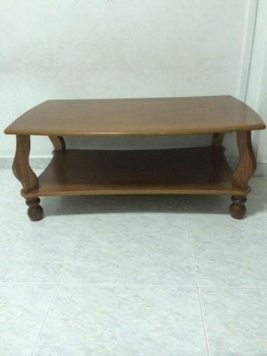 Solid wooden Tea table