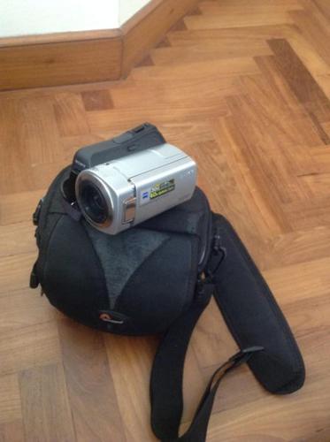 Sony Camcorder DCR-SR45 Carl Zeiss