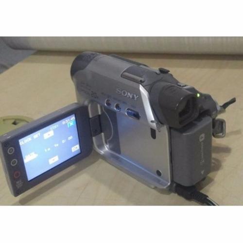 Sony DCR-HC32E Handycam MiniDV Digital Camcorder @ $150