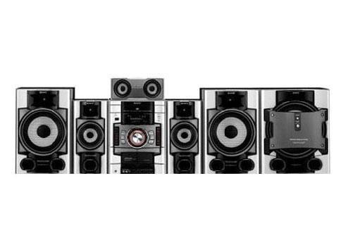 Sony Hifi Music system MHC-GN1100D for Sale in Cantonment
