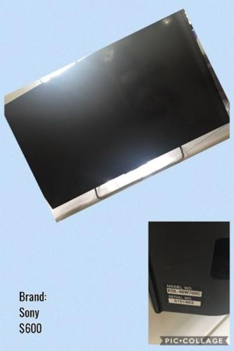 SONY LED TV in very good condition