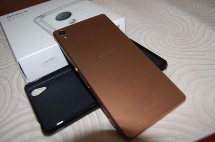 SONY XPERIA Z3 - 32 GB - Brand New (Unlocked)