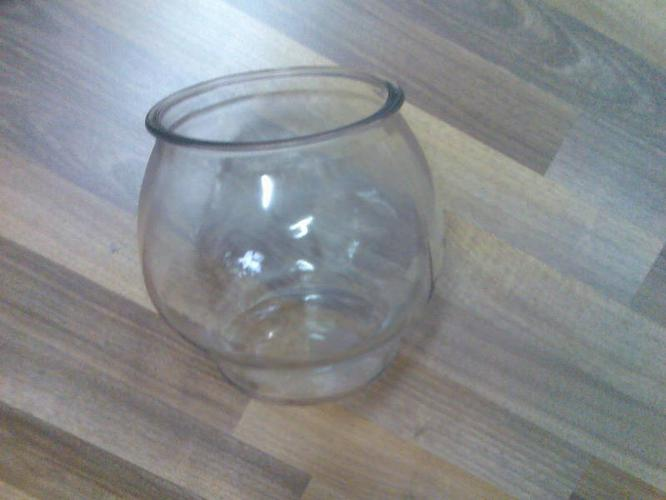 Special Offer Nice Fish Bowl Flower Vase For Sale In