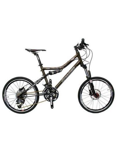 Speedone SOR SRAM X7 Mini Velo Bike