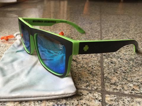 Spy+ Brostock Limited Edition sunglasses for sale