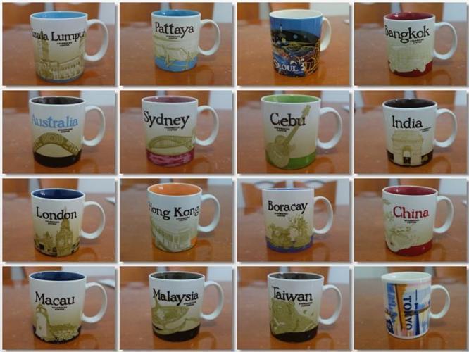 Mug In Collections Road Starbucks Ring City Sale Yishun For Ibf7ym6Ygv