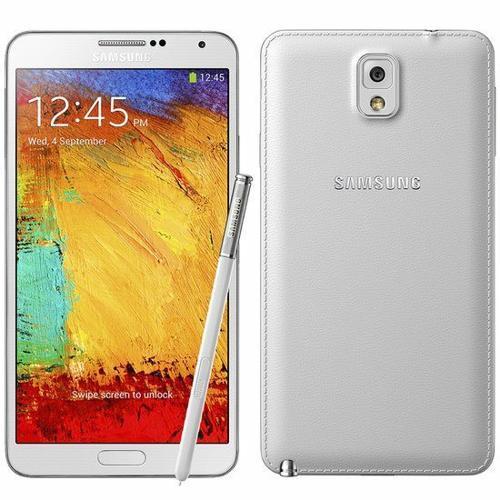 Starhub Samsung Note 3 - brand New