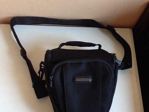 SteinZeiser Camera Bag