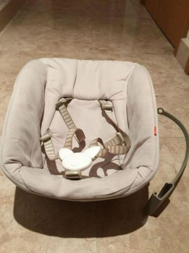 Stokke Tripp Trapp Newborn Set plus Cover