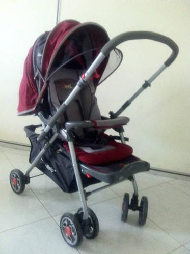 Stroller - Lucky Baby (used/good condition)